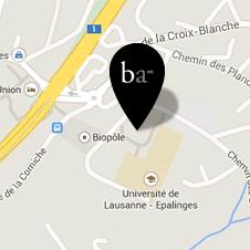 Brand Affairs Lausanne