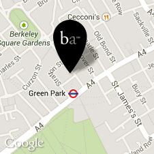 Brand Affairs London